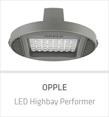 OPPLE LED Highbay Performer