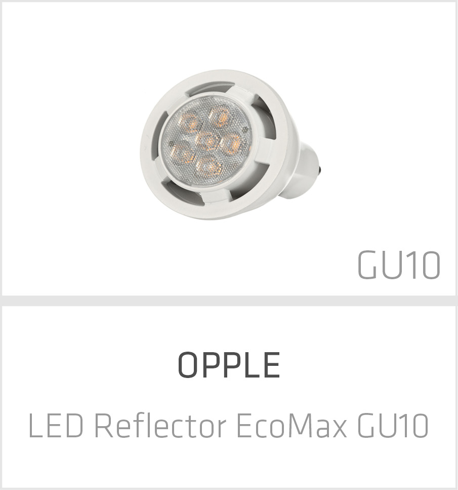opple_led_reflector_ecomax_gu10_auswahl
