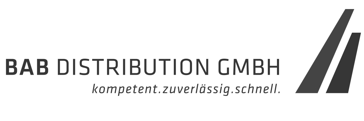 LOGO - BAB Distribution GmbH