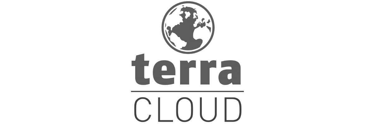 LOGO - TERRA Cloud
