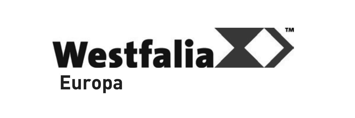 LOGO - Westfalia Europe